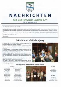 Reiternachrichten Seite 1 300 dpi